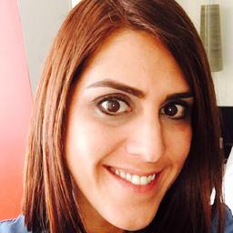 Tanya Roch