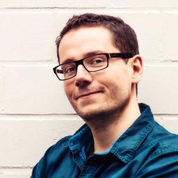 Christopher Huppertz
