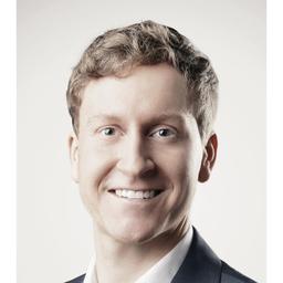 Florian Dubbert - Jungheinrich PROFISHOP AG & Co. KG - Hamburg