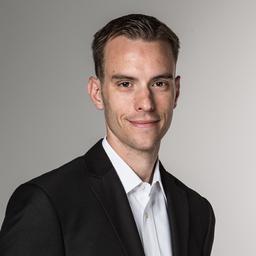 Nicolas Collas - æktiv - Basel