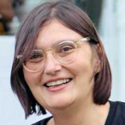 Jacqueline Rahemipour