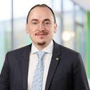 Kevin Schmitt - Frankfurt