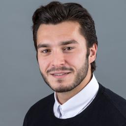 Hasan Aktun's profile picture