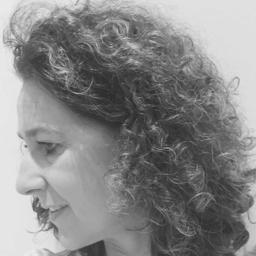 Tanja Arp's profile picture