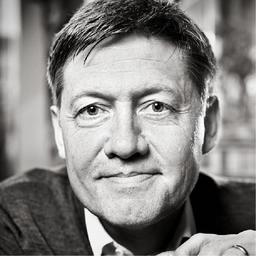 Holger Schaeben