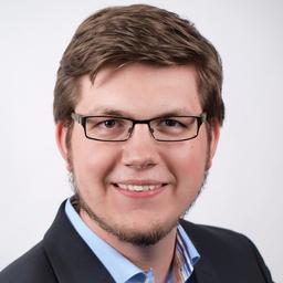 Maximilian Holl's profile picture