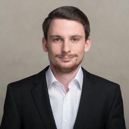 Dominik Ewen - JobRouter AG - Mannheim