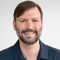Achim Brückner's profile picture