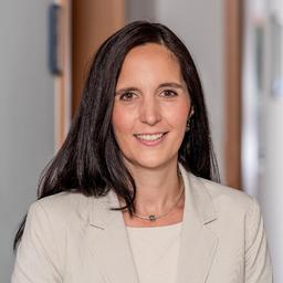 Nicole Lehmann - VINCI Energies - Mannheim