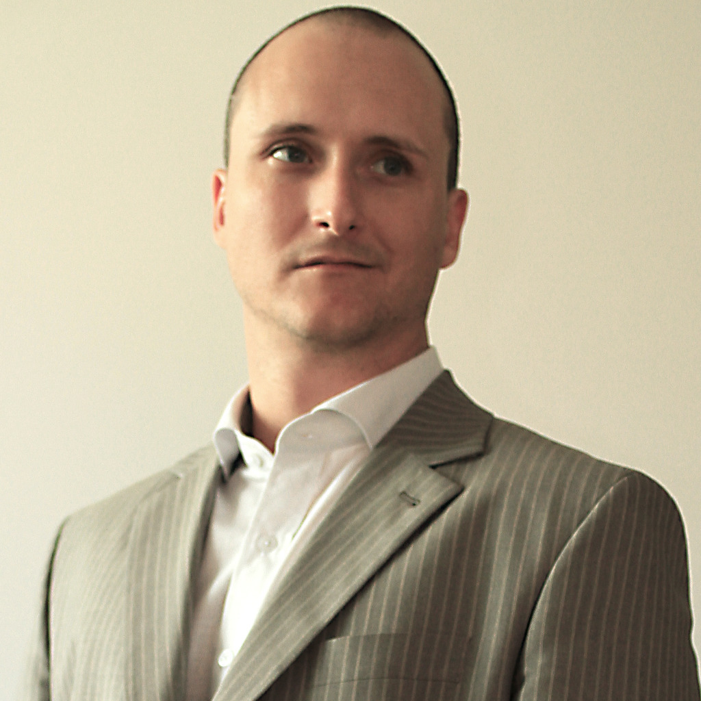 Gerrit Baron's profile picture