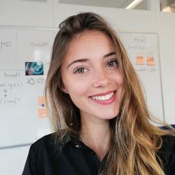 Annika Zimmermann's profile picture