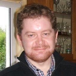 Sean Brown's profile picture