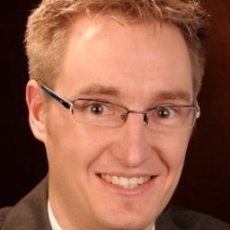 Bernd Porzelius's profile picture