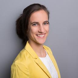 Sandra Labouesse - Universität des Saarlandes - Berlin
