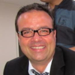 Claus Rieth - CR Consult - Div.