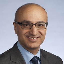 Giuseppe Mazziotta - Swisscom - Zürich