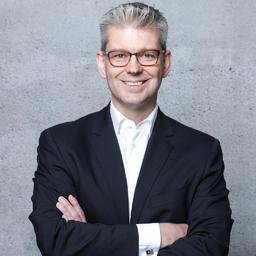 Carsten Neugrodda - Canon Deutschland GmbH - Krefeld