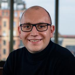 Maurice Gundt - GBMS GmbH . Agentur für Begegnung + Kommunikation - Mannheim