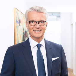Dr. Hans-Josef Mayer - Radermacher & Partner GmbH - strategy engineers - Starnberg