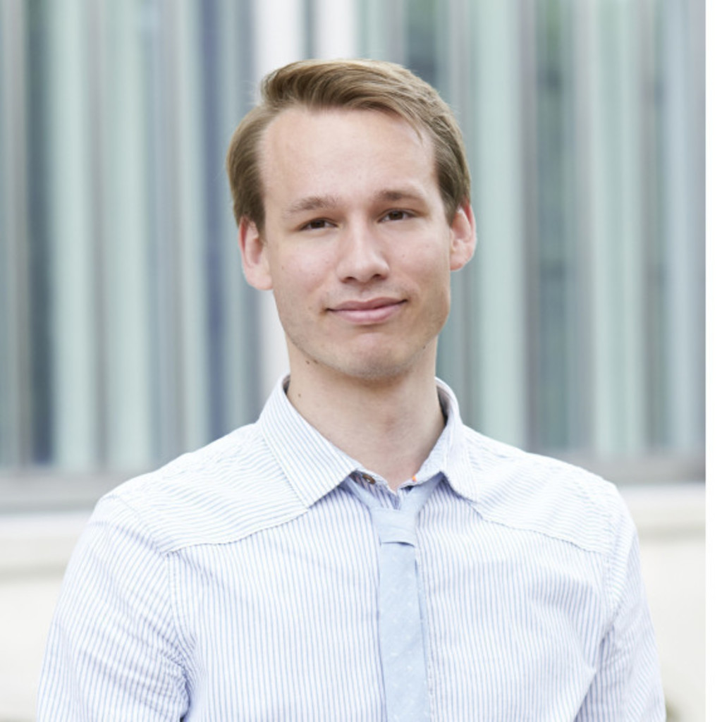 Lukas Werner Prozess Und Systemintegrator Audi Ag Xing