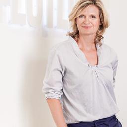 Andrea Gantikow - Flutlicht GmbH - Agentur für Kommunikation - Nürnberg