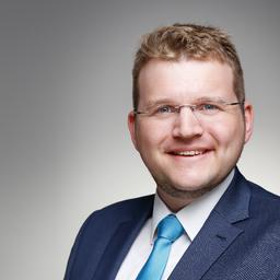 Moritz Ernicke - ERNICKE Patent- und Rechtsanwälte - Augsburg