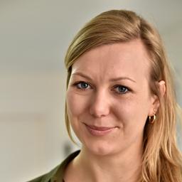 Katharina Goertz's profile picture