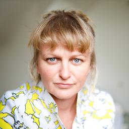 Dipl.-Ing. Daniela Köppl
