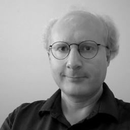 Dr. Nathan Labhart
