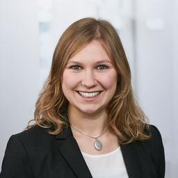 Anne Backensfeld's profile picture