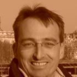 Thomas Mantel