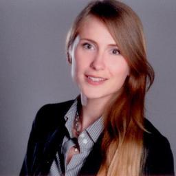 Laura Baaske - P+P Pöllath + Partners - Potsdam