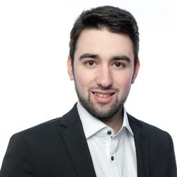 Marcel Zapf - Axians Deutschland - Ulm