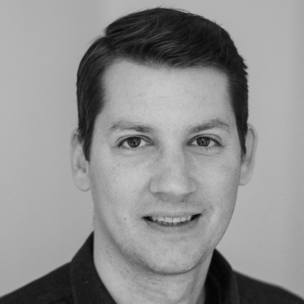 Thomas B. Hohmann's profile picture