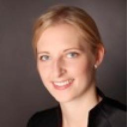 Dr. Lisa Strobel - Sandoz - Munich
