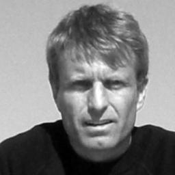 Martin Groeger - Baubauwerk - Berlin