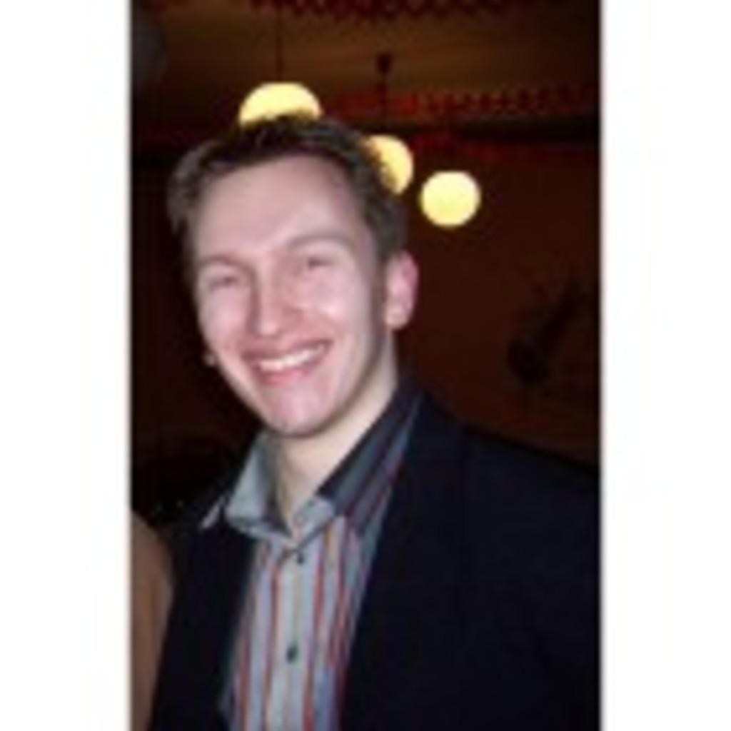 Sören Eilhardt's profile picture