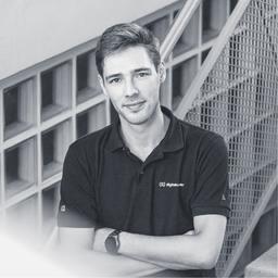 Bruno Spindler - digitalwunder.io - München