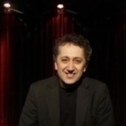 kazim calisgan - Katakomben Theater / Dervish-Kulturmanagement - essen
