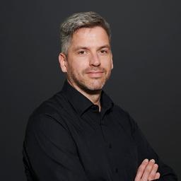 Patrick Sindt - SinnerSchrader GmbH - Hamburg
