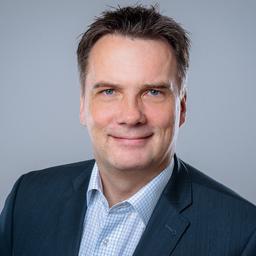 Dr. Olaf Töpper - IBM Deutschland GmbH - Hamburg