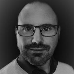 David Bergstein - i2solutions GmbH - Stolberg