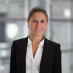 Carolin Kolk - AENEAS Group - Berlin