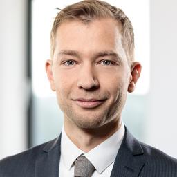 Oliver Hempel's profile picture