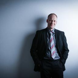 Ronny Rötscher - Kirchhoff Automotive - Attendorn