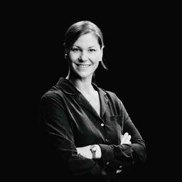 Nina Bischof (geb. Götz)