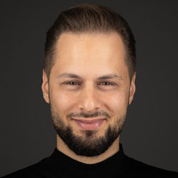 Yunus Morkramer - Morkramer Media GmbH - Offenbach