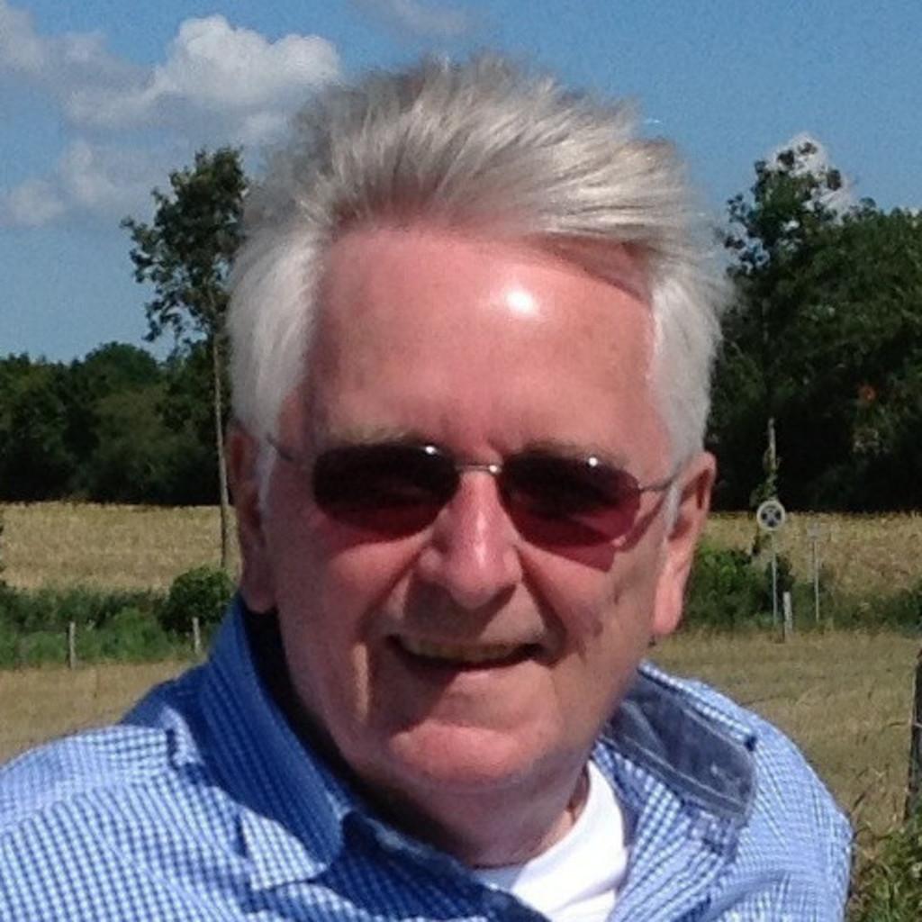 Dr Paul Norderstedt