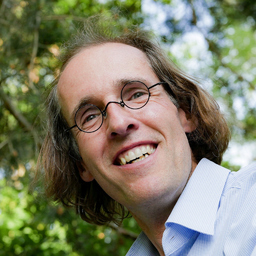 Prof. Dr Thomas Dobbelstein - Customer Research 42 - Frickingen