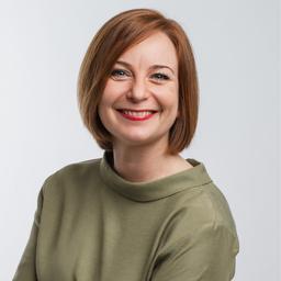 Katharina Barrenscheen